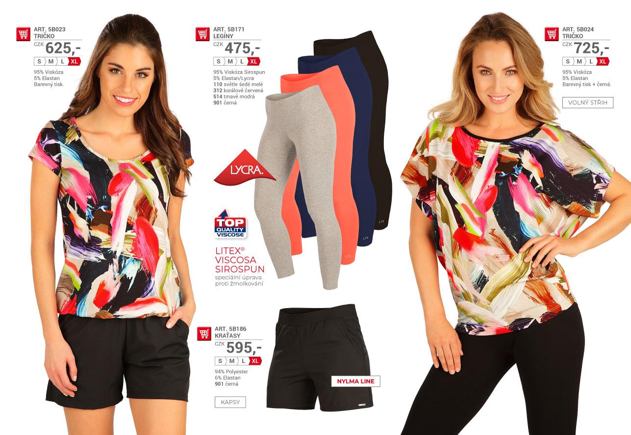 Dámské oblečení 2021 [strana 26] - katalog | LITEX