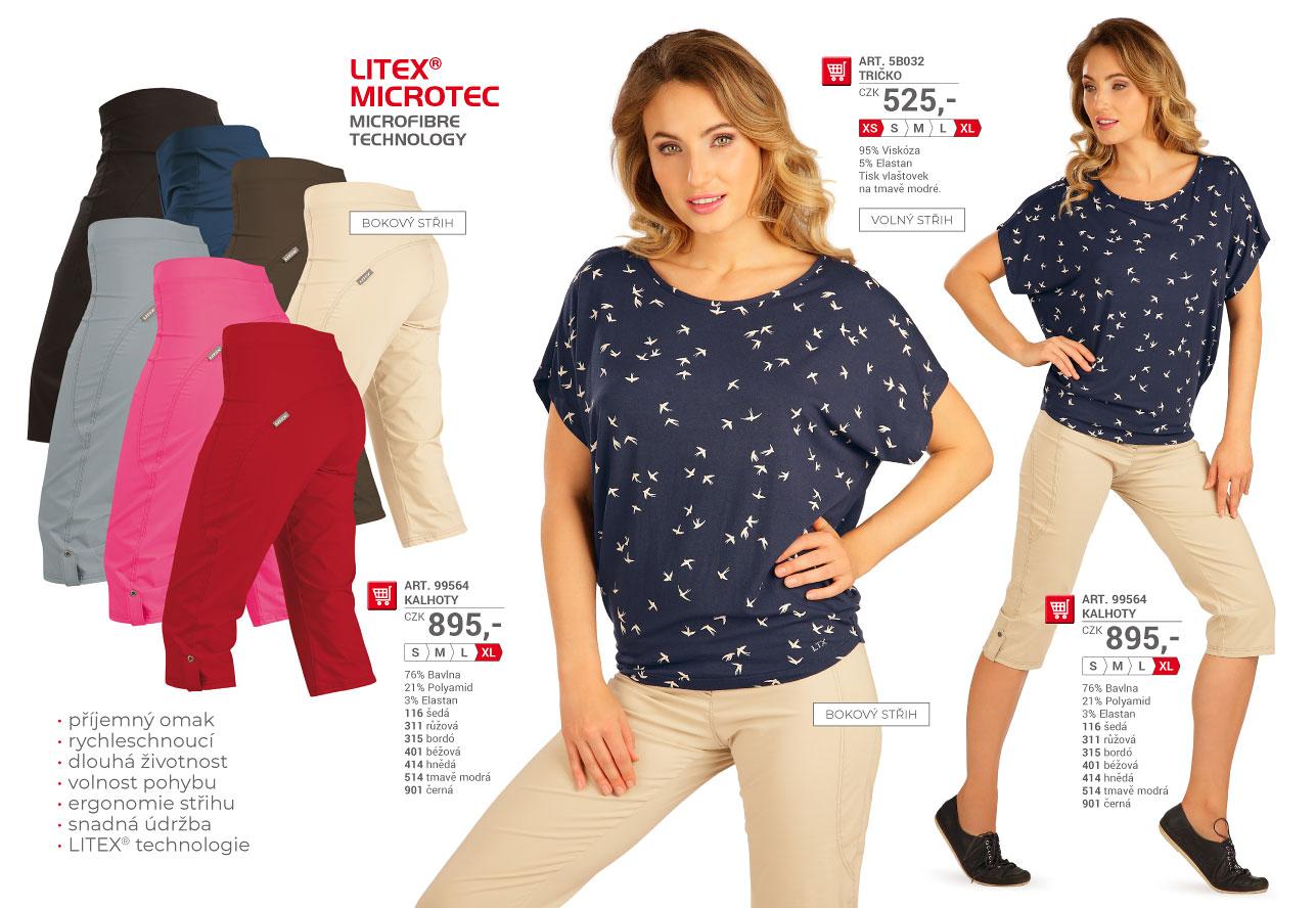 Dámské oblečení 2021 [strana 9] - katalog | LITEX