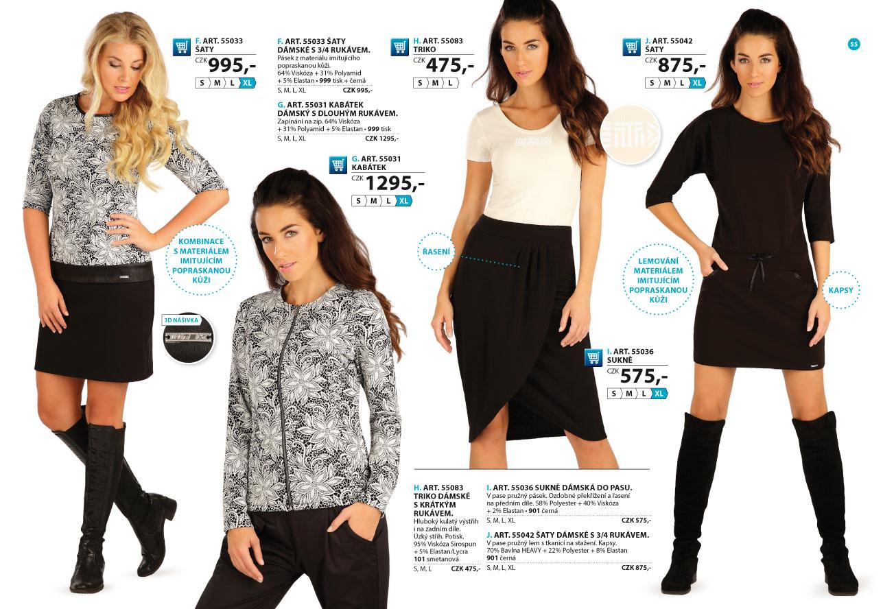 LITEX Fashion 2018-2019  strana 55  - katalog LITEX 3adb5ba5d6