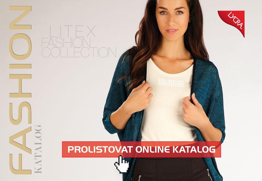 562c3776245 Katalog LITEX Plavky 2019 · Katalog LITEX Sportovní oblečení 2018-2019 ·  Katalog LITEX Fashion 2018 ...
