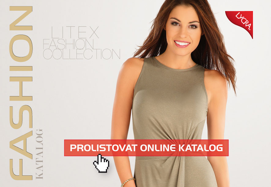 Katalog LITEX Fashion 2019