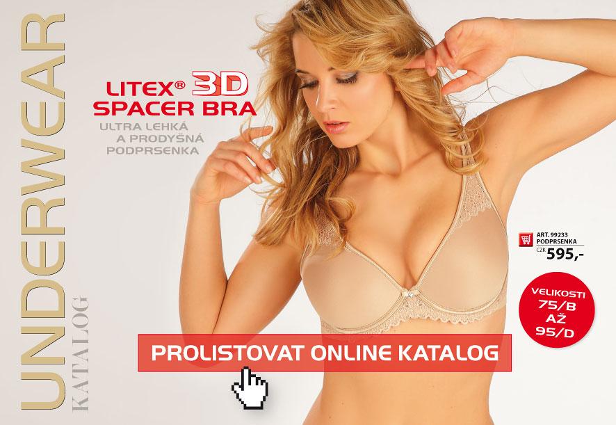 ... Katalog LITEX Spodní prádlo 2018. PLAVKY 8ac15e7e56