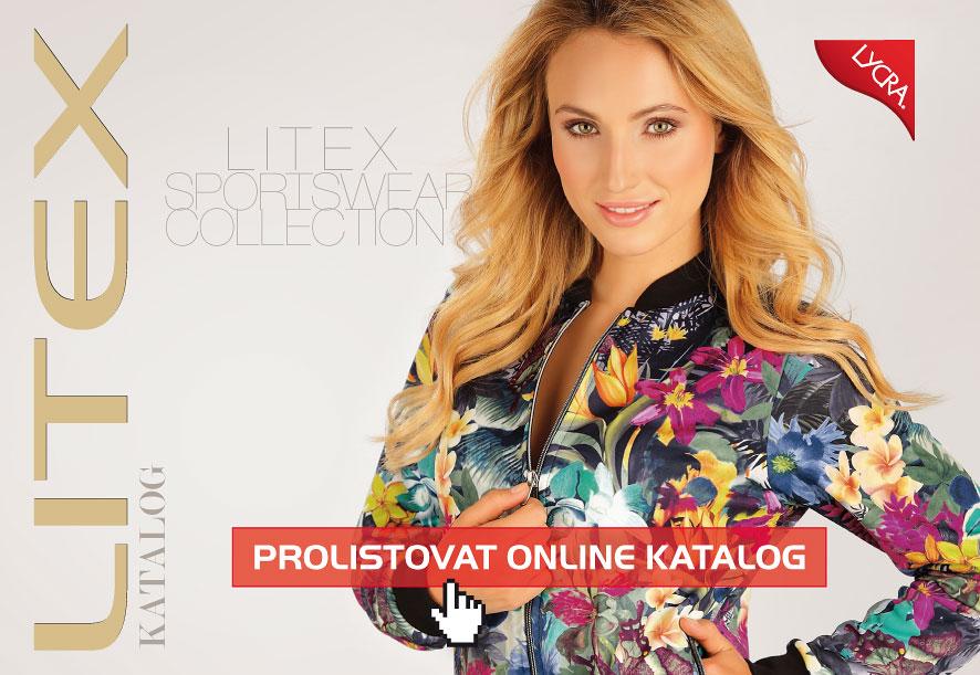 Katalog LITEX Plavky 2019 Katalog LITEX Sportovní oblečení 2018-2019 ... 844c3b629f