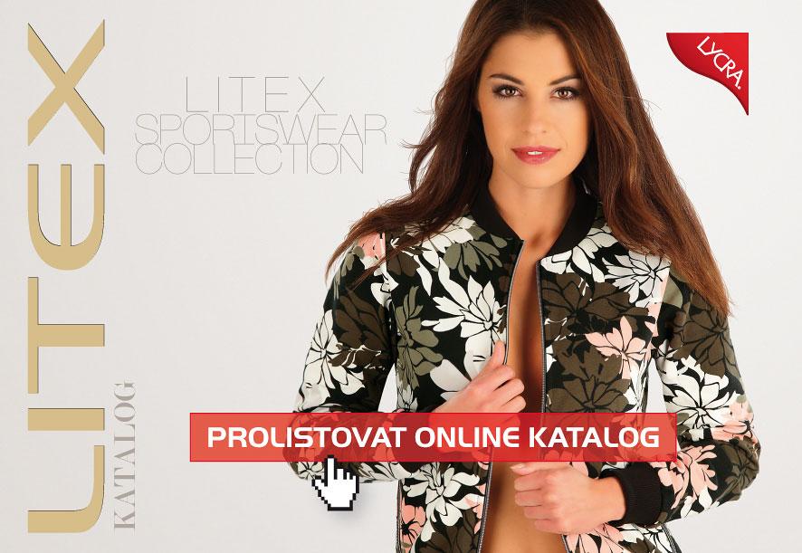 b2e0c8211 Katalog LITEX Plavky 2019 Katalog LITEX Sportovní oblečení 2019 ...