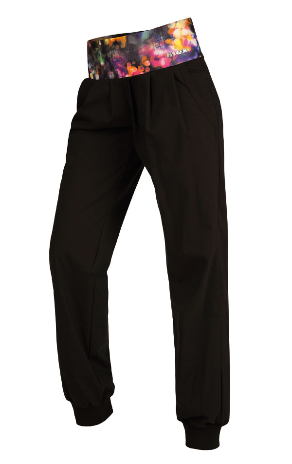 Kalhoty dámské dlouhé. 50034 | Kalhoty Microtec LITEX