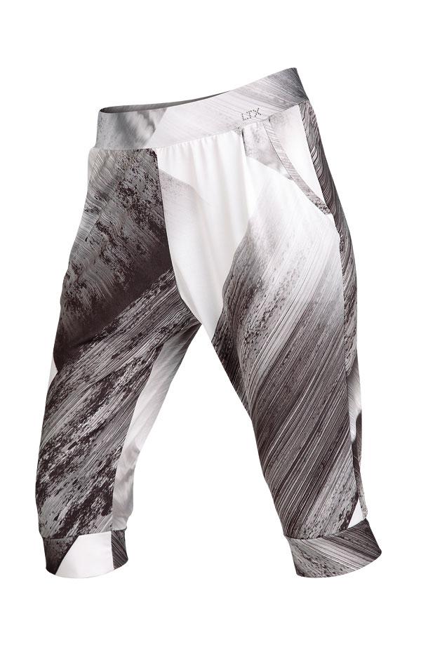 Kalhoty dámské 3/4 s nízkým sedem. 50086   Kalhoty LITEX LITEX