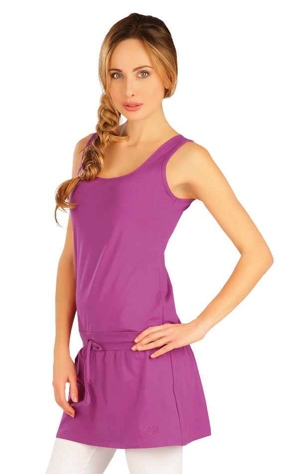 Šaty dámské bez rukávu. 50165   Šaty a sukně LITEX