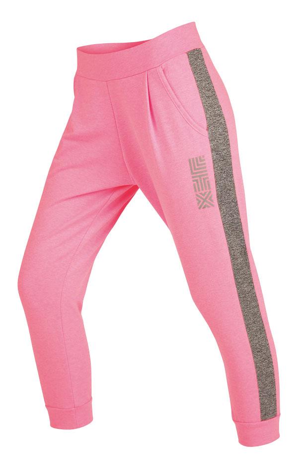 Kalhoty dámské 7/8 s nízkým sedem. 50204   Kalhoty LITEX LITEX
