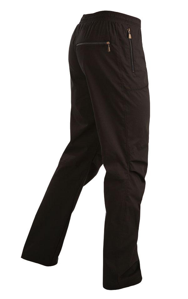 Kalhoty pánské dlouhé. 50292   Kalhoty Microtec LITEX