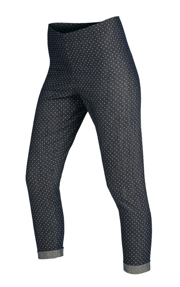 Legíny dámské v 7/8 délce. 50310 | Kalhoty LITEX LITEX