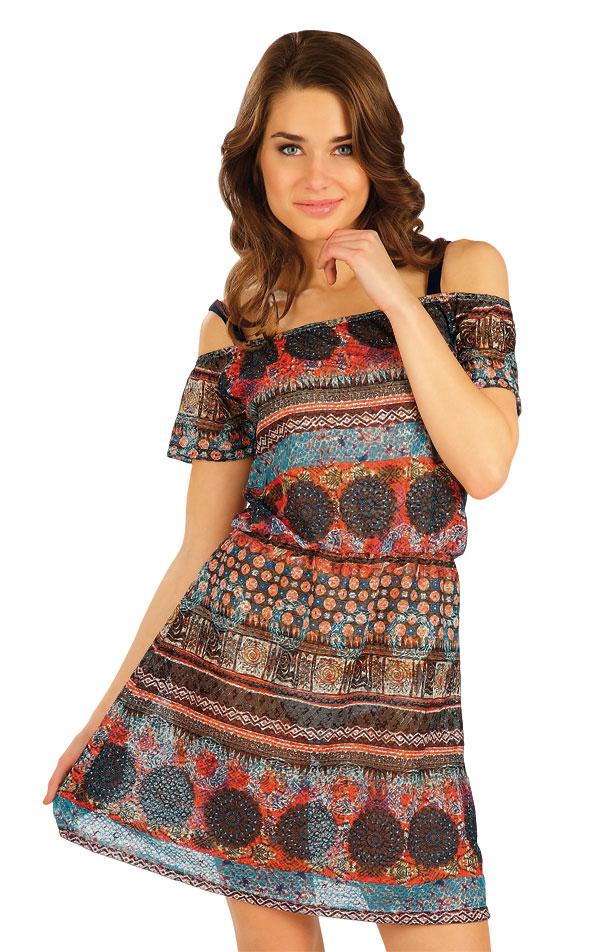 Šaty dámské. 50393 | Šaty a sukně LITEX