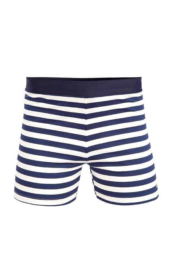 Chlapecké plavky boxerky. 50510 | Chlapecké plavky LITEX