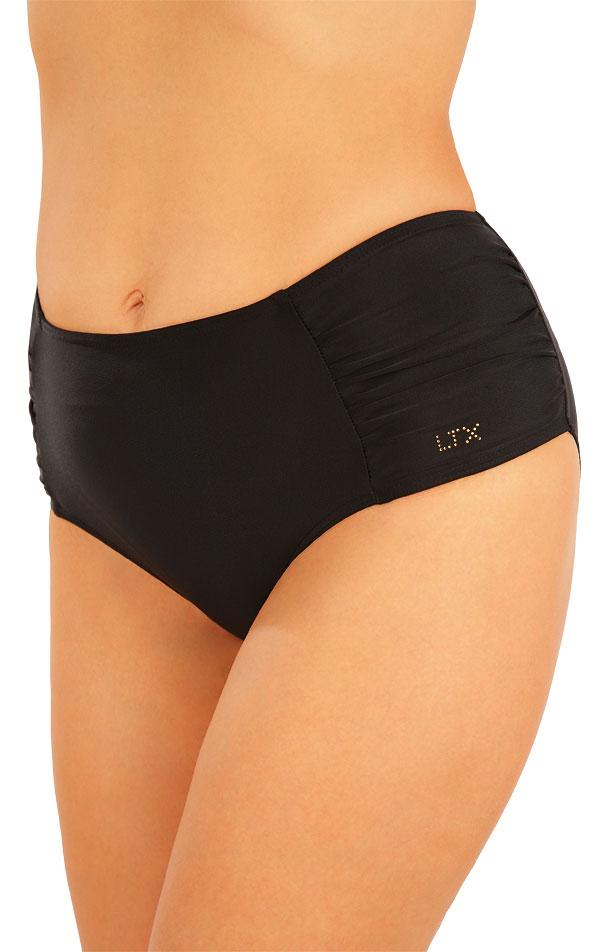 Plavky kalhotky extra vysoké. 50563 | Dvoudílné plavky LITEX