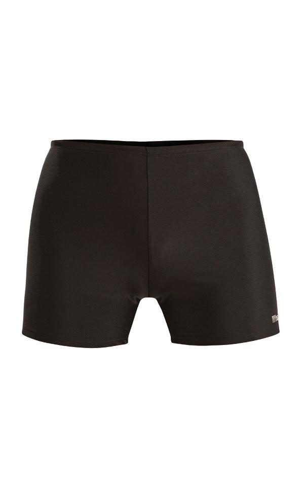 Pánské plavky boxerky. 50600   Pánské plavky LITEX