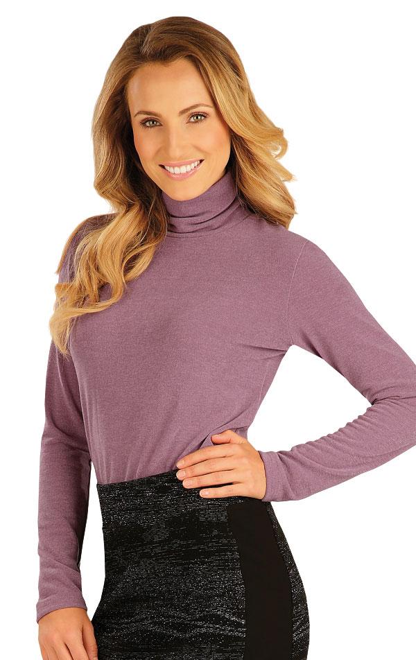 Rolák dámský s dlouhým rukávem. 51001 | Fashion LITEX LITEX