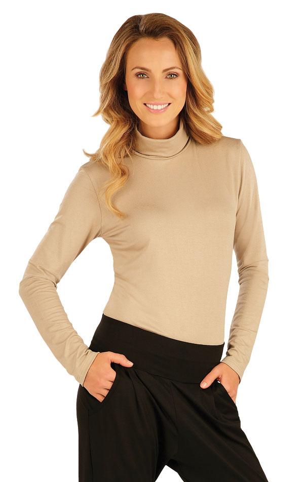 Rolák dámský s dlouhým rukávem. 51022 | Sportovní oblečení LITEX