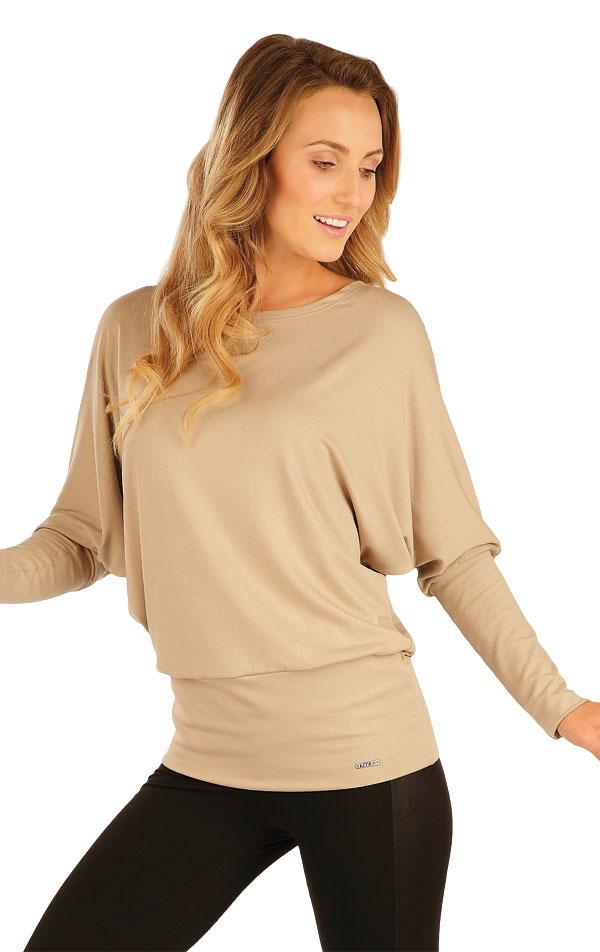 Svetr dámský s dlouhým rukávem. 51024 | Fashion LITEX LITEX