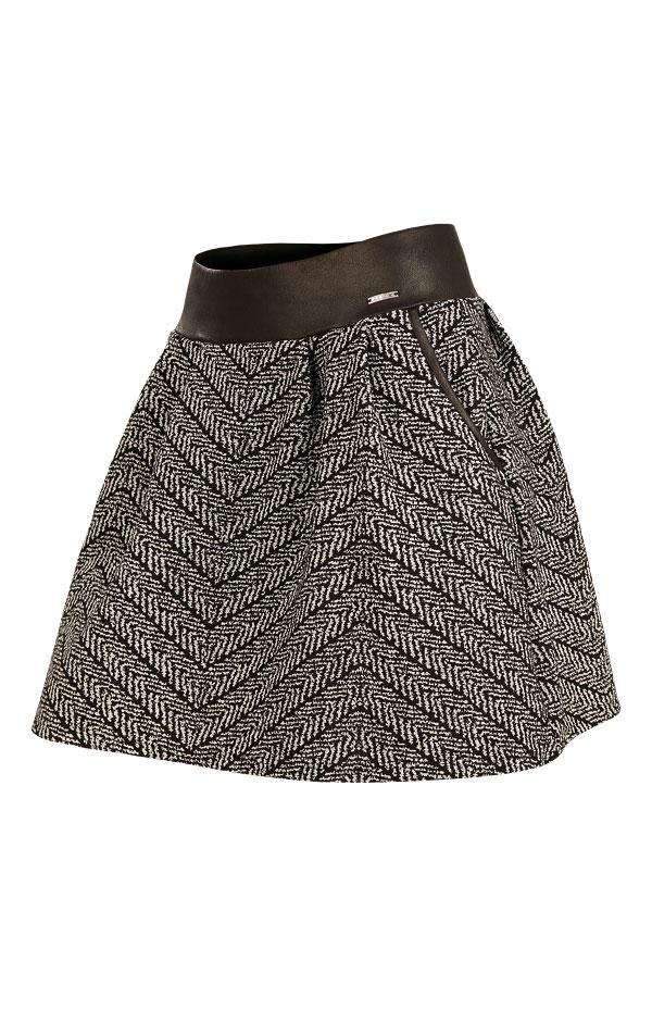 Sukně dámská. 51031 | Šaty a sukně LITEX