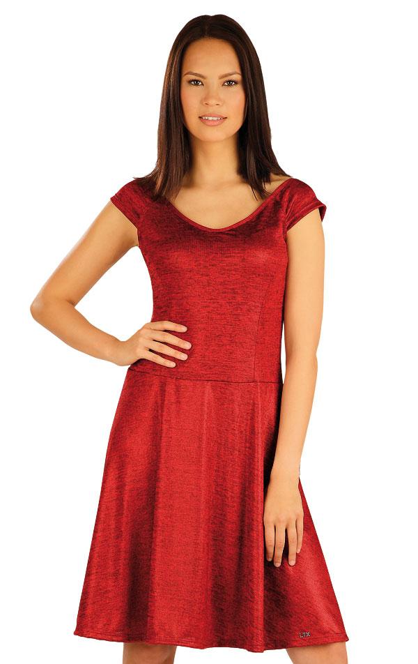 Šaty dámské bez rukávu. 51043 | Šaty a sukně LITEX