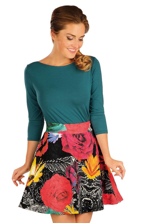 Sukně dámská. 51067 | Šaty a sukně LITEX