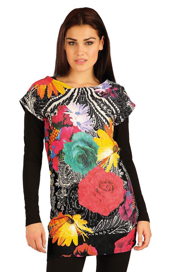 Tunika dámská s krátkým rukávem. 51068 | Sportovní oblečení LITEX