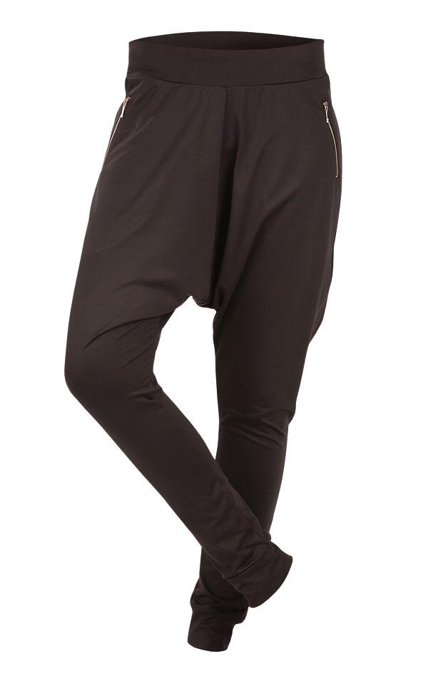 Kalhoty dámské dlouhé s nízkým sedem. 51085 | Sportovní oblečení LITEX