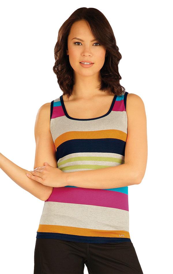 Tílko dámské. 51103 | Sportovní oblečení LITEX