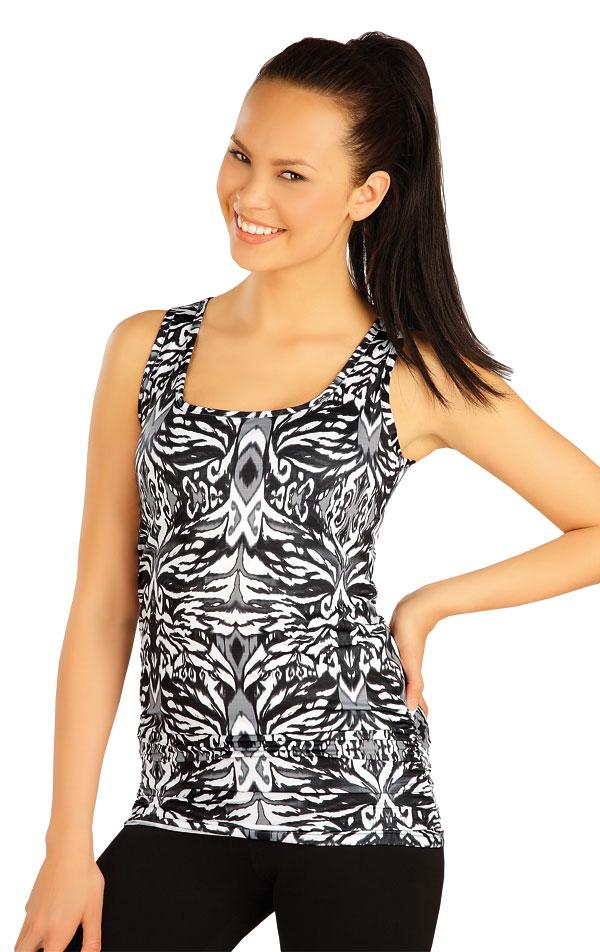Tílko dámské. 51133 | Sportovní oblečení LITEX