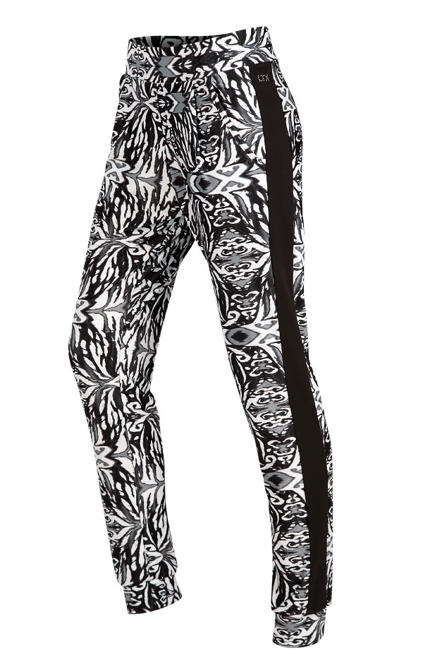 Kalhoty dámské dlouhé s nízkým sedem. 51135 | Kalhoty LITEX LITEX