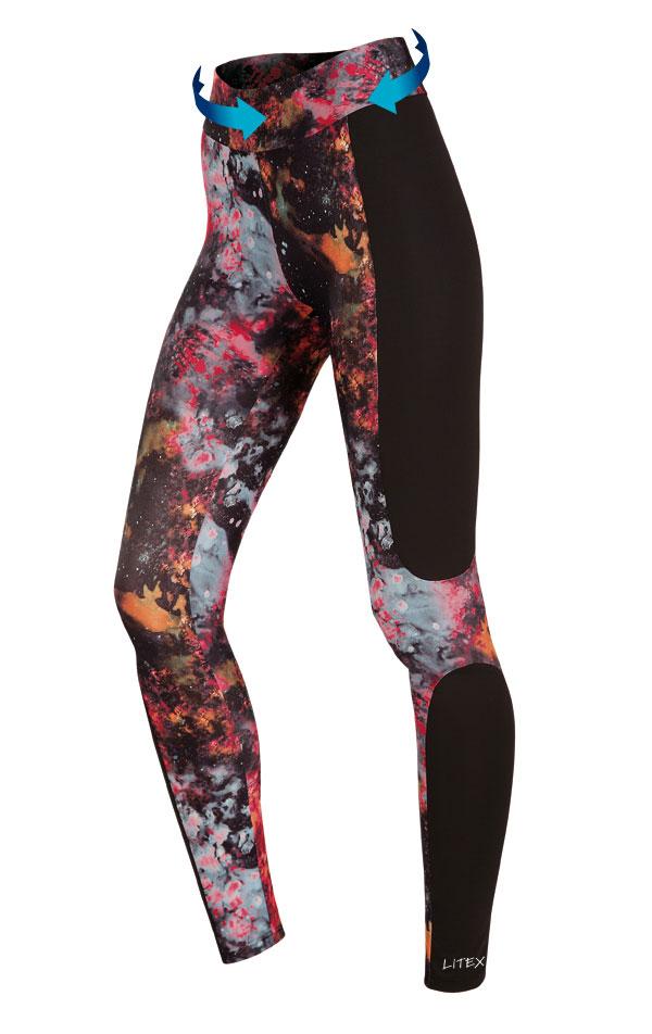 Legíny dámské dlouhé. 51161 | Sportovní oblečení LITEX