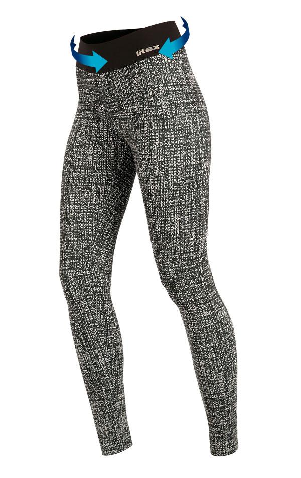 Legíny dámské dlouhé. 51173 | Sportovní oblečení LITEX