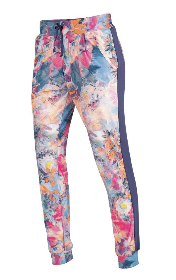 Kalhoty dámské dlouhé s nízkým sedem. 51176 | Sportovní oblečení LITEX