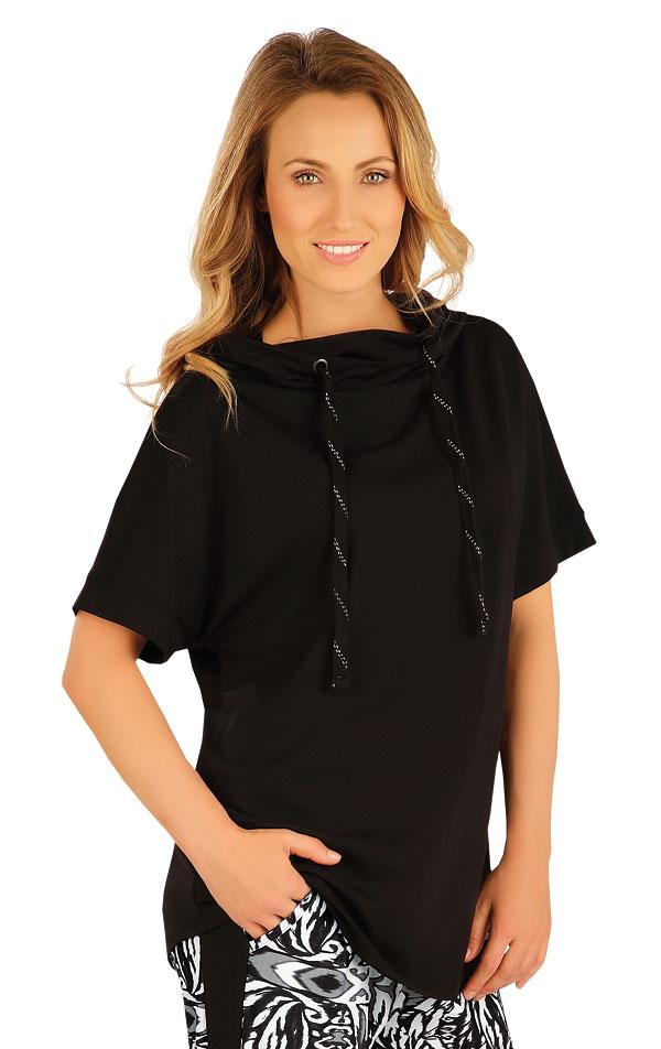 Vesta dámská s kapucí. 51197 | Sportovní oblečení LITEX