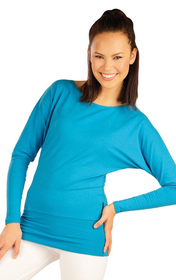 Triko dámské s dlouhým rukávem. 51220 | Sportovní oblečení LITEX