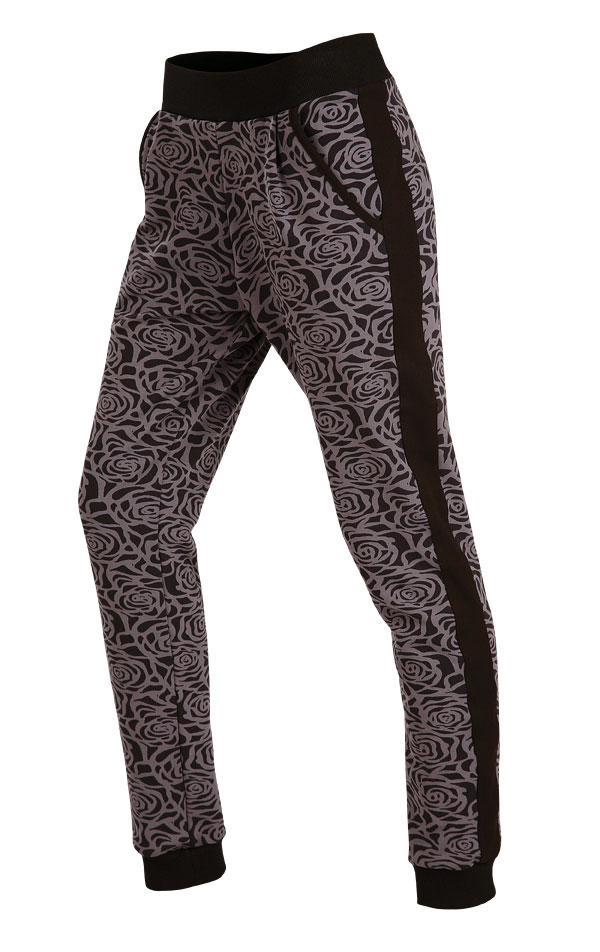 Kalhoty dámské dlouhé s nízkým sedem. 51274 | Kalhoty LITEX LITEX