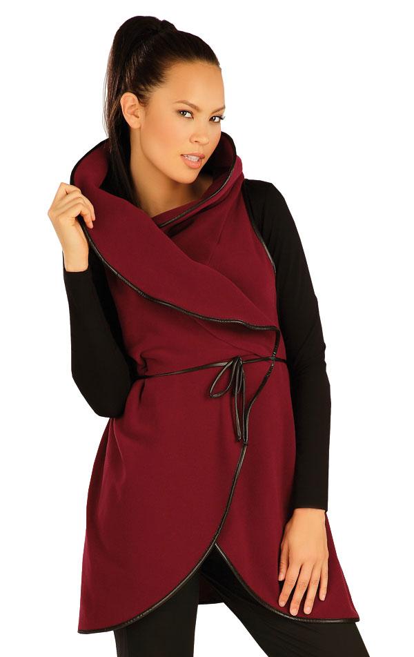 Vesta dámská dlouhá. 51302 | Sportovní oblečení LITEX