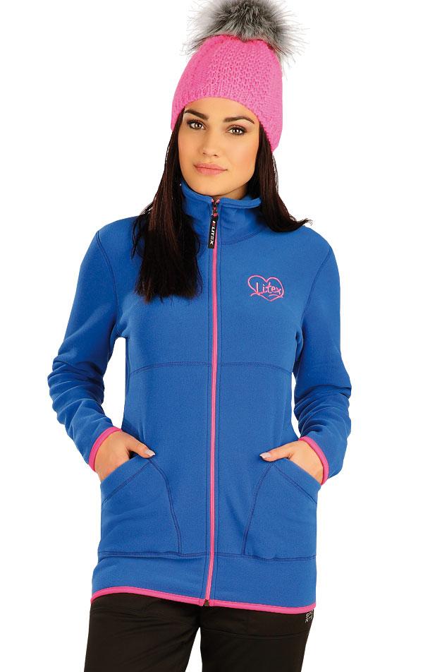 Bunda dámská se stojákem. 51320 | Sportovní oblečení LITEX