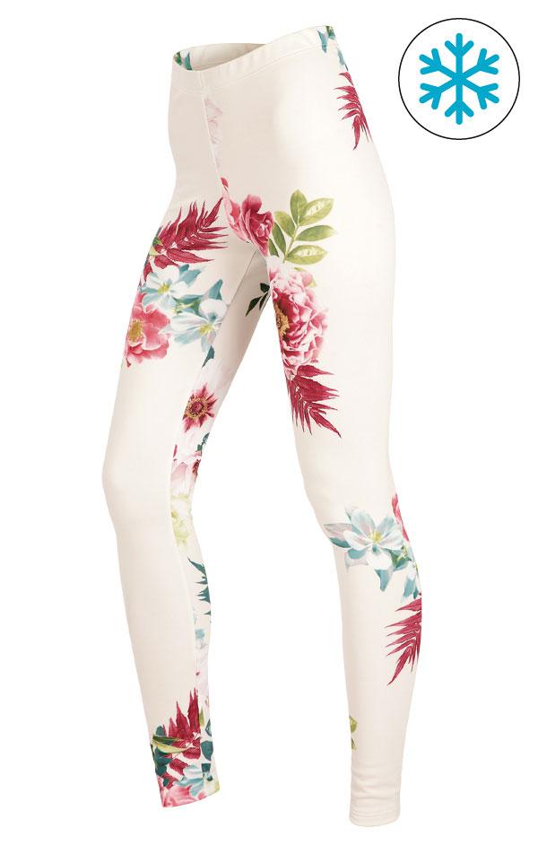 Legíny dámské dlouhé. 51357 | Sportovní oblečení LITEX