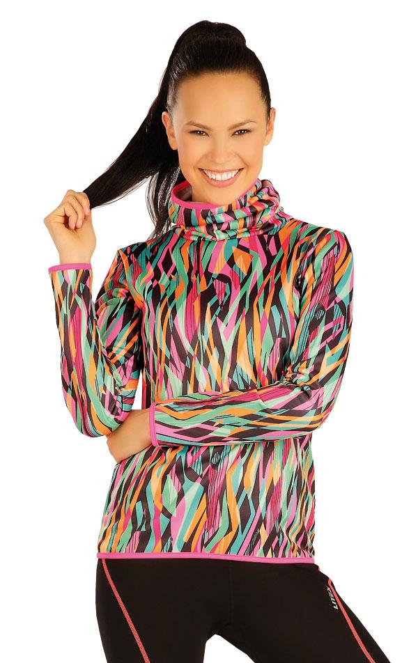 Rolák dámský s dlouhým rukávem. 51363 | Sportovní oblečení LITEX