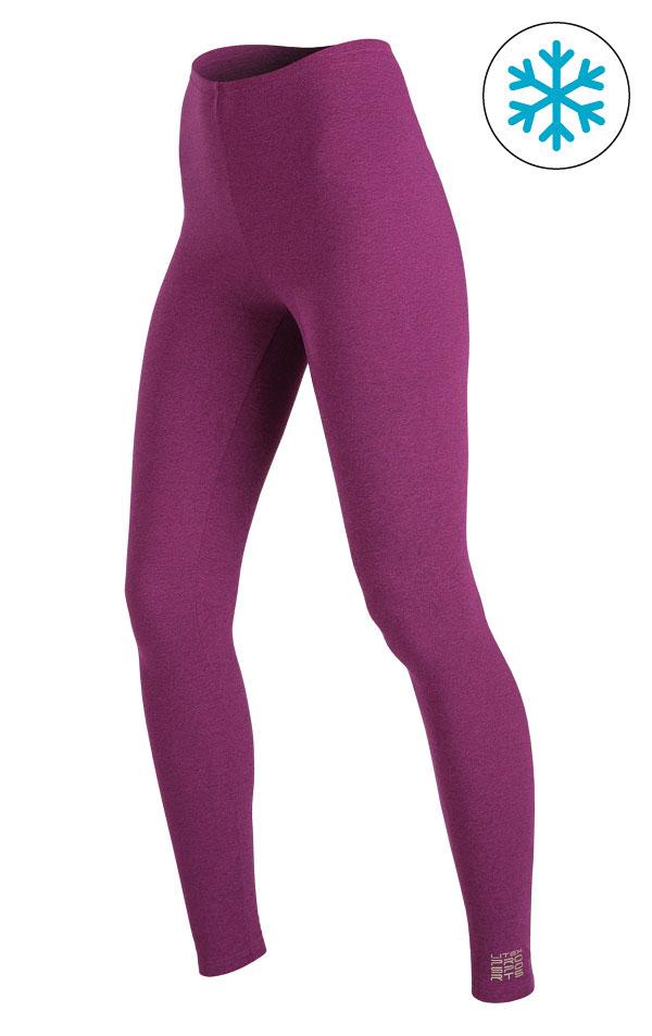 Legíny sportovní dámské. 51372 | Sportovní oblečení LITEX