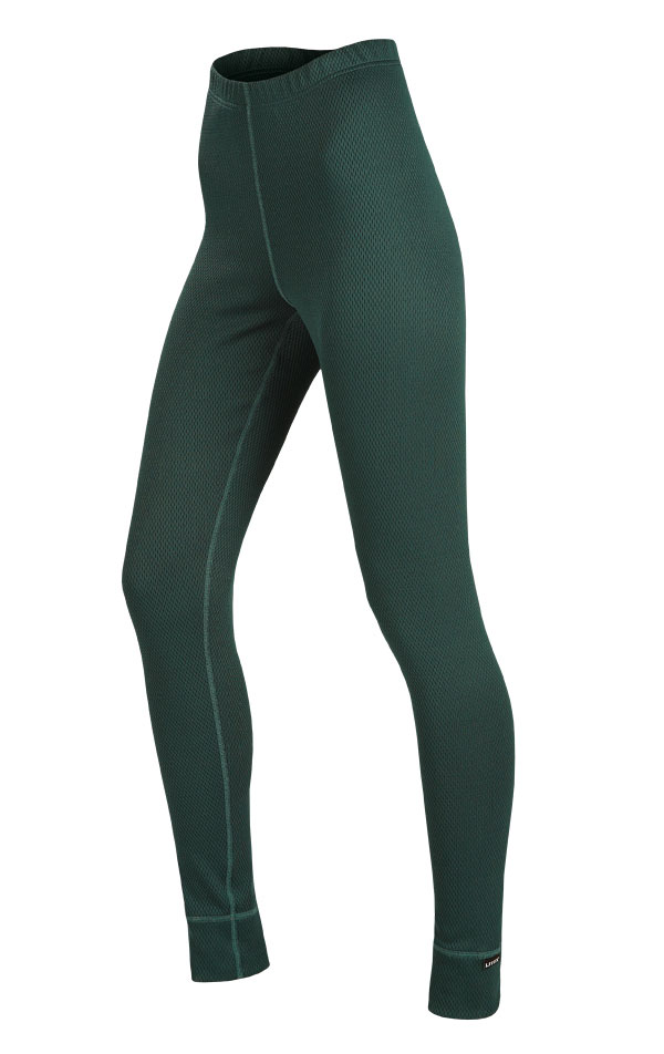 Termo legíny dámské dlouhé. 51405 | Sportovní oblečení LITEX