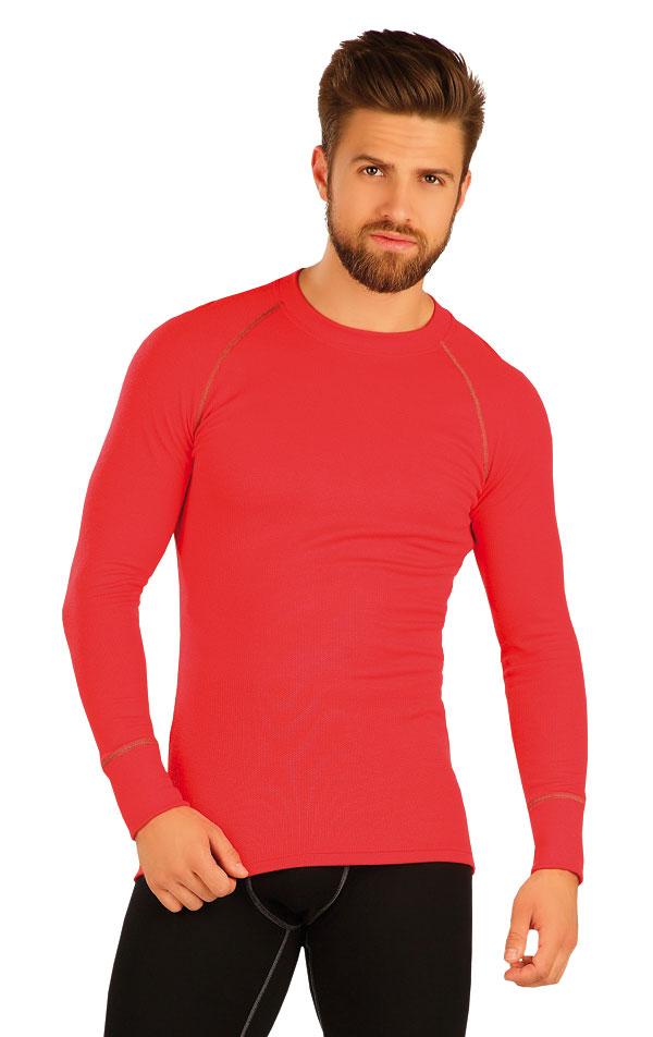 Termo triko pánské s dlouhým rukávem. 51424 | Sportovní oblečení LITEX