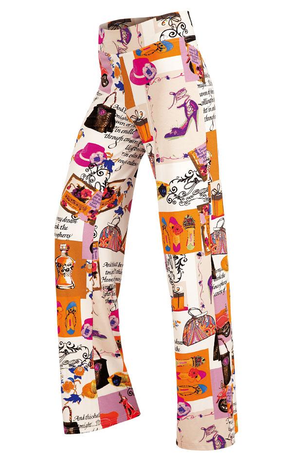 Dámské pyžamo - kalhoty. 51448 | Sportovní oblečení LITEX