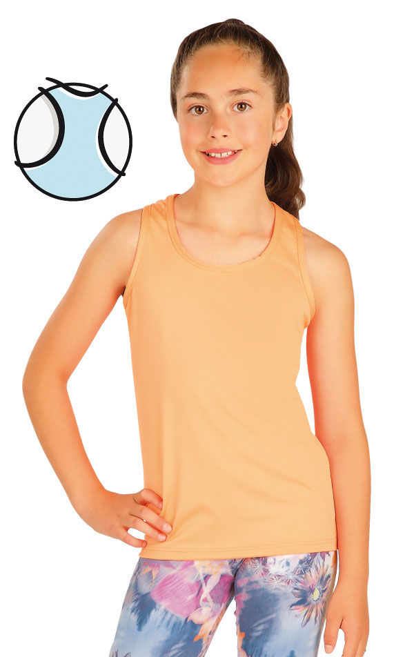 Tílko dětské. 51452 | Sportovní oblečení LITEX