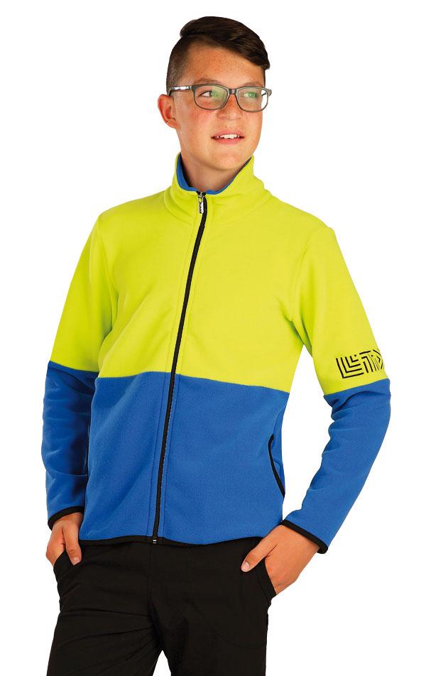 Bunda dětská se stojákem. 51457 | Sportovní oblečení LITEX