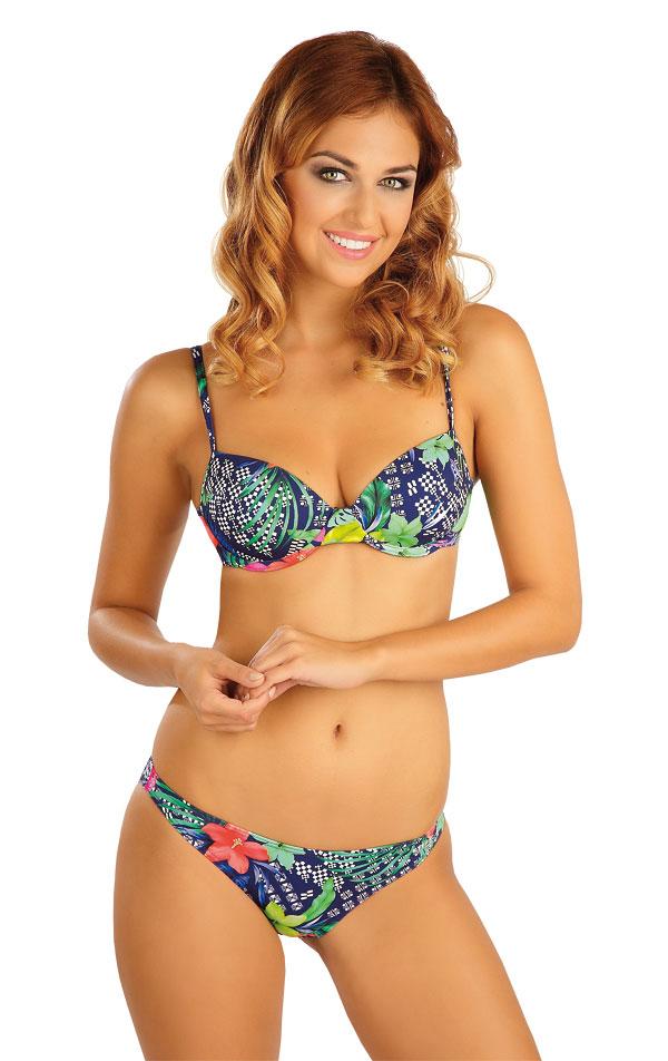 Plavky kalhotky bokové. 52115 | Dvoudílné plavky LITEX