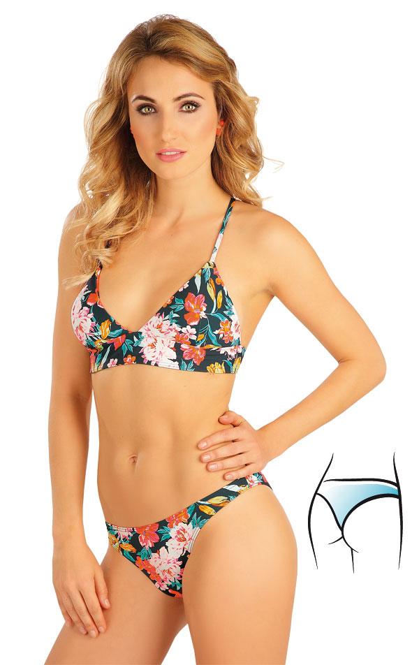 Plavky kalhotky string bokové. 52267 | Dámské plavky LITEX