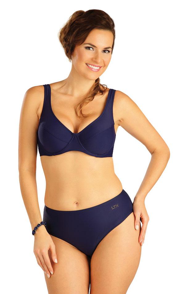 Plavky podprsenka s kosticemi. 52398 | Dvoudílné plavky LITEX