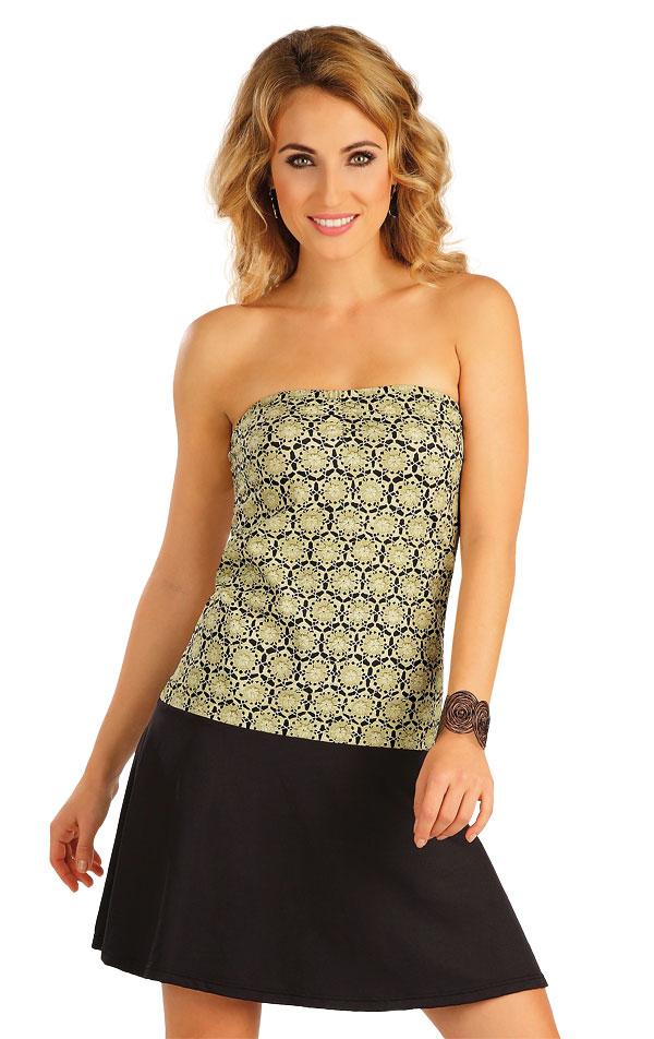 Šaty dámské bez ramínek. 52525 | Dámské plavky LITEX