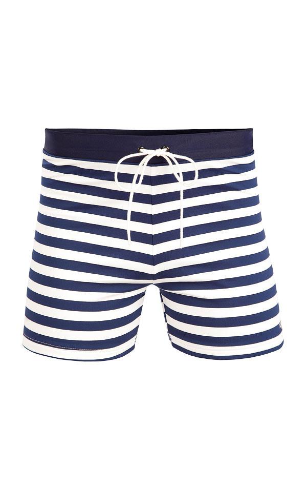 Chlapecké plavky boxerky. 52637 | Chlapecké plavky LITEX